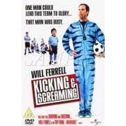 Kicking And Screaming [DVD]